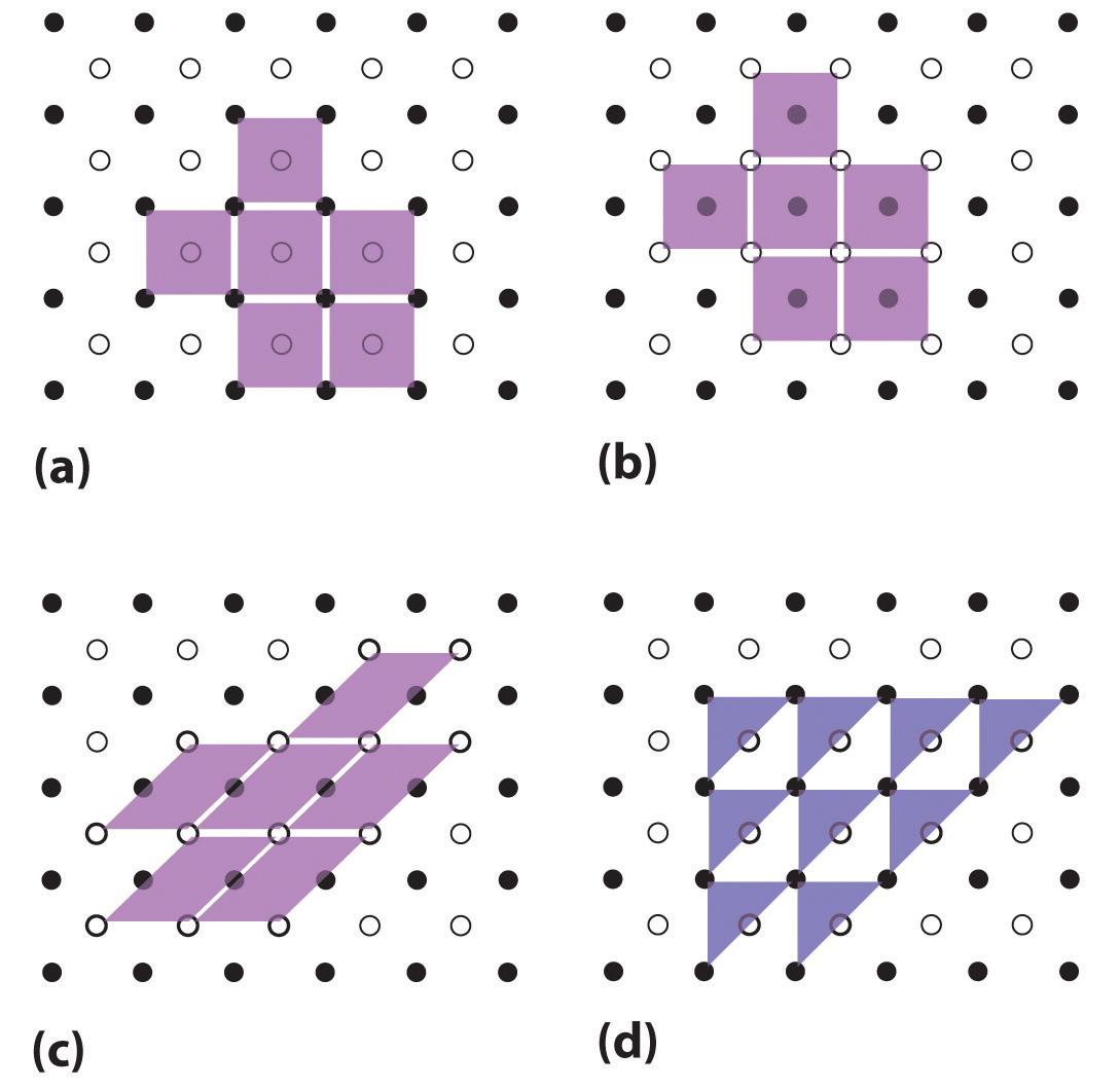 The arrangement of atoms in crystalline solids 122 the arrangement of atoms in crystalline solids pooptronica
